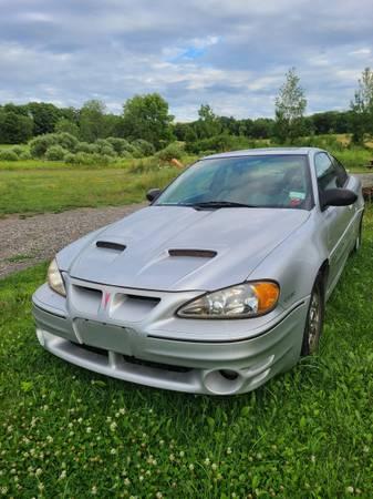 Photo 05 Pontiac Grand Am GT OBO - $2,000