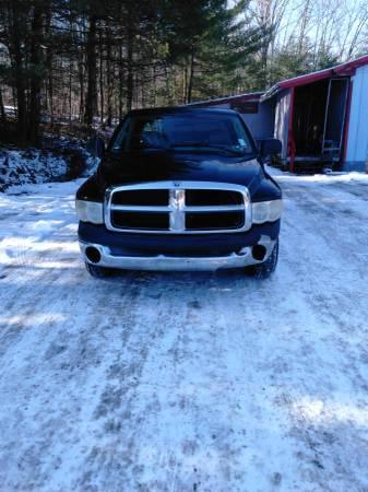 Photo 2003 Dodge Ram 1500 - $1500 (Ithaca, NY)