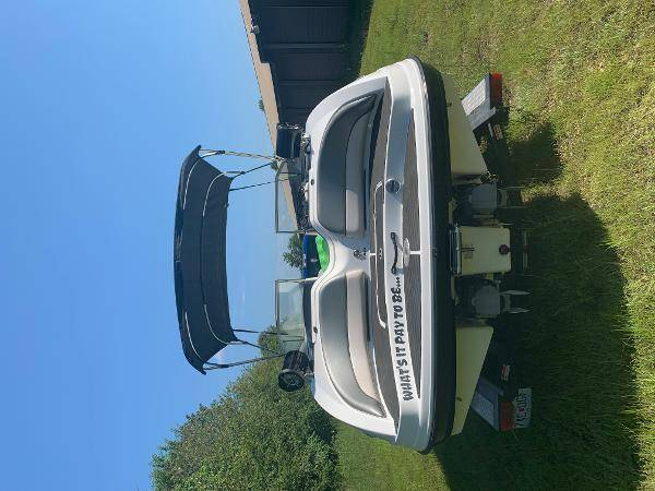 Photo 2008 Yamaha Boats SX210 - $12000