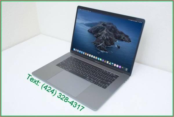 Photo Apple MacBook Pro 15quot 2.6 GHz Core i7 1TB HD 32GB RAM 4GB GFX 2018 - $600 (ithaca)