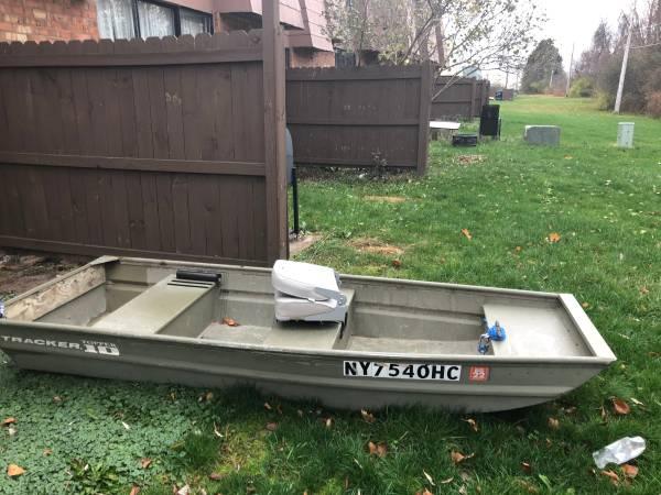 Photo Boat for sale - $700 (North Chili NY)