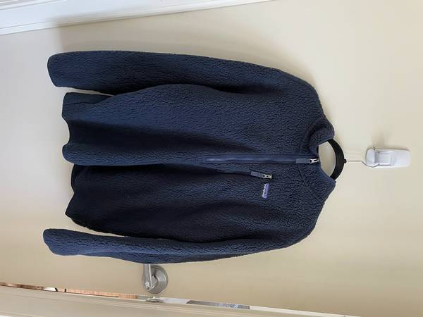 Photo Brand New Patagonia Men39s XL Pile Pullover Fleece - $75 (Ithaca)