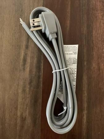 Photo Smart Choice 639 Dishwasher Heavy-Duty Universal Power Cord 15A 110V - $10 (North Lansing)