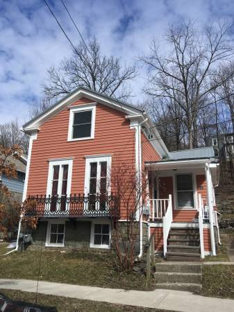 Photo Sublet in a 3 Bedroom1 Bathroom House (Fall Creek, Ithaca)