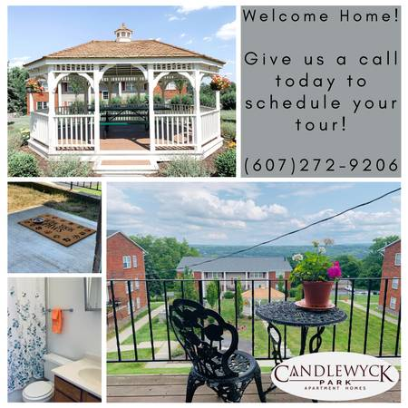 Photo There39s still time to take advantage of this move-in special (2C2 Candlewyck Drive Ithaca, NY)