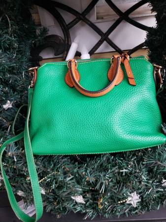 Photo Coach and Dooney and Bourke Bags - $50 (Clinton)