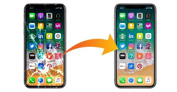 Photo LOWEST IPHONE SCREEN REPAIR PRICES IN JACKSON  - $40 (jackson)