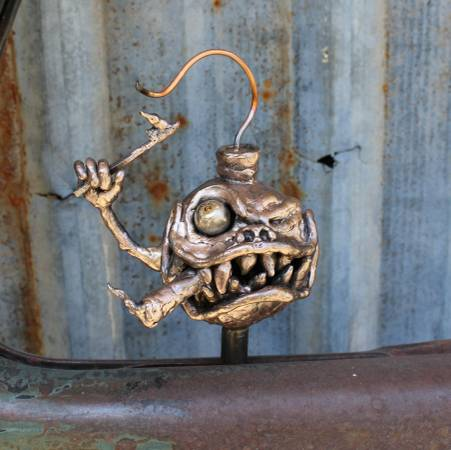 Photo Rat rod and 4x4 parts vintage