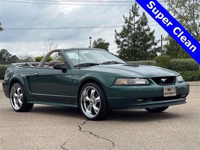 Photo Used 2000 Ford Mustang GT for sale