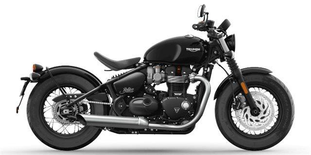 Photo 2022 Triumph Bonneville Bobber $13650