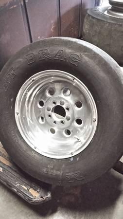 Photo 15 in 4 lug Weld Wheels for sale - $400
