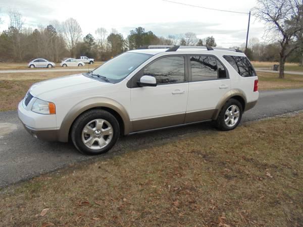 Photo 2005 Ford Freestyle - $2,500 (Trezevant Tn.)