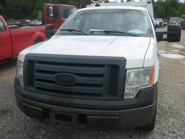 Photo 2010 Ford F150 Work Truck - $6,300 (Henderson)
