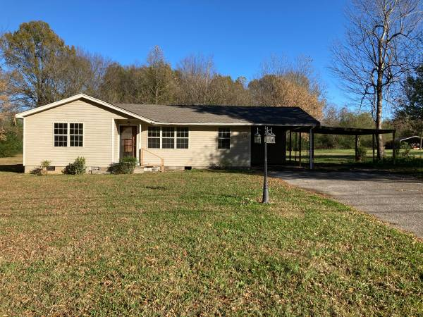Photo Rent to Own by Owner - 124 Chester Levee Rd (Jackson)