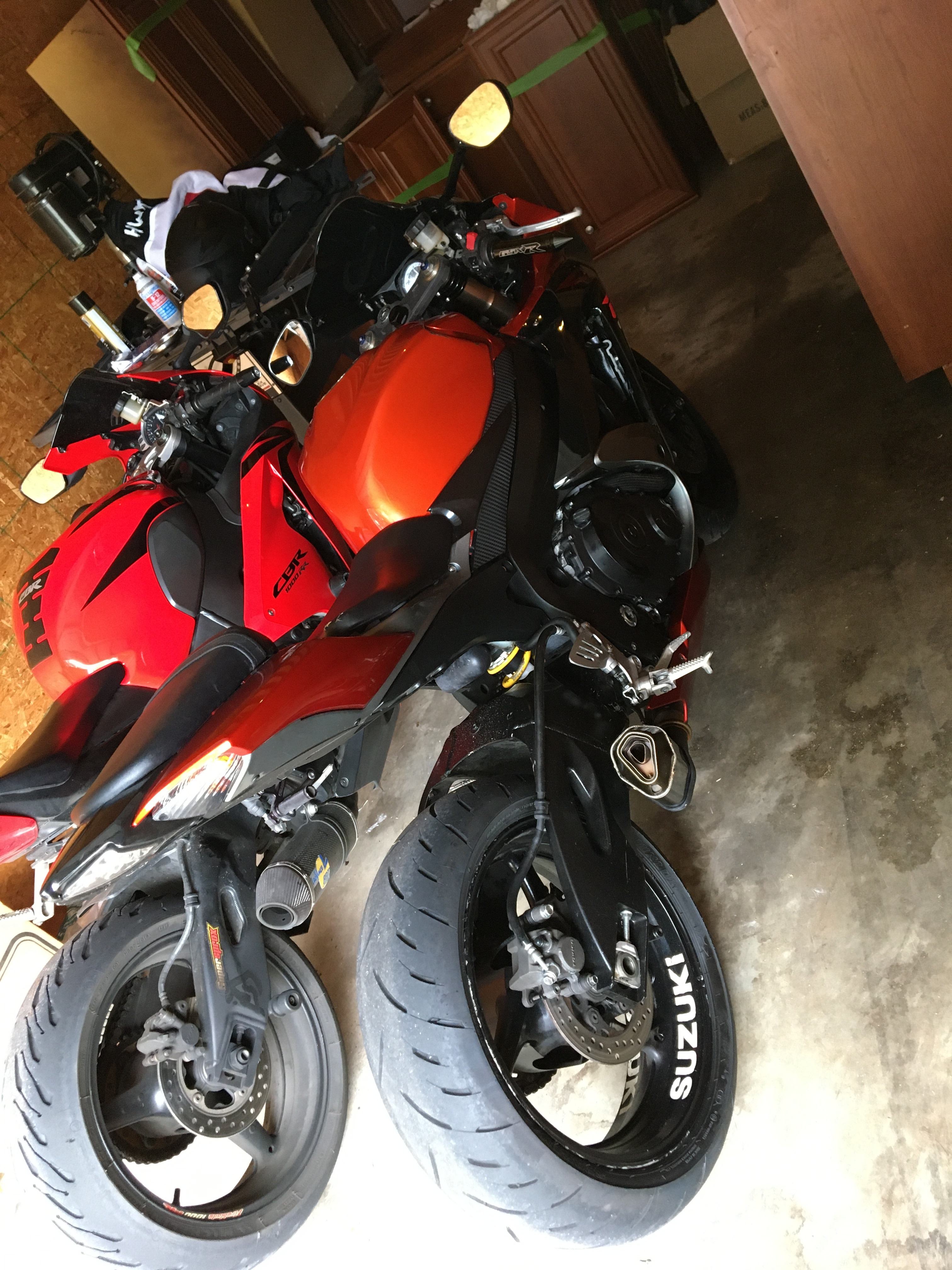 Photo 2009 Suzuki GSX-R 600 $5500139.15139.15