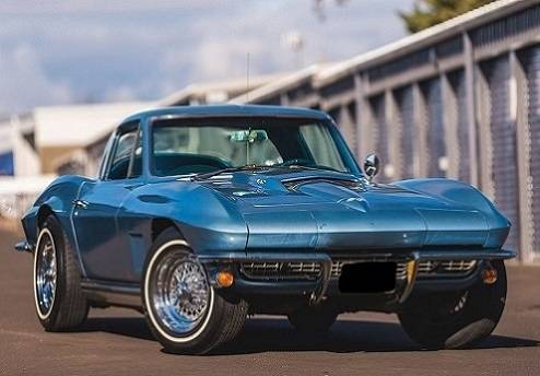 Photo 1967 Chevrolet Corvette 4-Speed - $19603