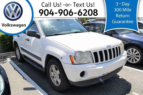 Photo 2006 Jeep Grand Cherokee Laredo - $4698 (_Jeep_ _Grand Cherokee_ _SUV_)