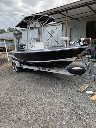 Photo 2007 2239 Bay Boat center console - $9,500 (Ormond Beach)