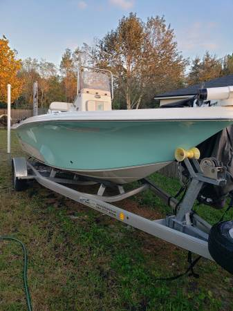 Photo 2016 1939 sea skiff carolina skiff - $28,000 (ELKTON)