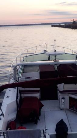 Photo 32 ft Boat for Sale - $10,800 (Green Cove Springs)