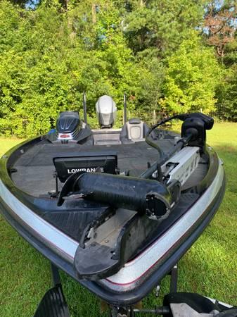 Photo Bass Boat Ranger 2016 Z520c - $45,425 (jacksonville)