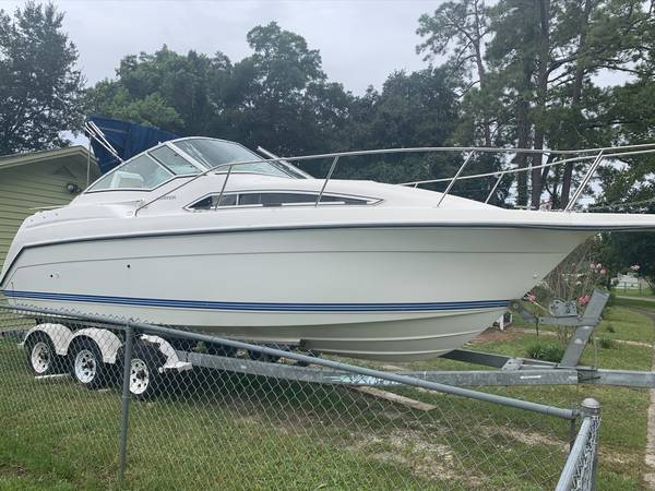Photo Carver 250 - $3,632 (Duval County)