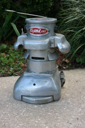 Photo Essex Silver Line SL-7 Floor Edger - $715 (Middleburg)
