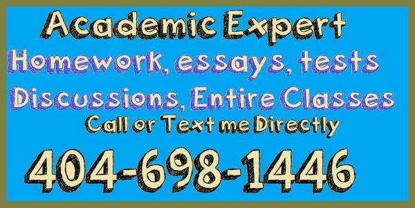 Photo Fast delivery of work(papers E.SS.A.Y.S anything school related), Fant