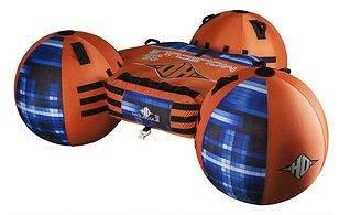 Photo HO Molecule - Boat Tube - $150 (Orange Park (Oakleaf))