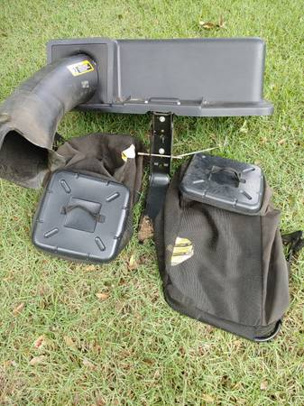 Photo John deer nagging system - $150 (Orange Park)