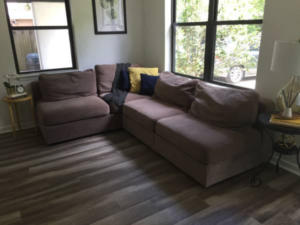 Photo Lovesac Sofa - $500 (Lakewood)