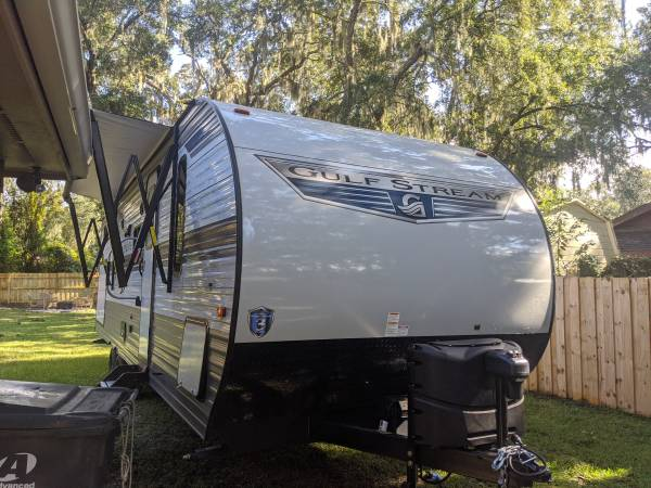 Photo Package deal 2015 ram 2500 and 2021 Gulfstream 27 cer - $53,000 (Saint Marys ga)