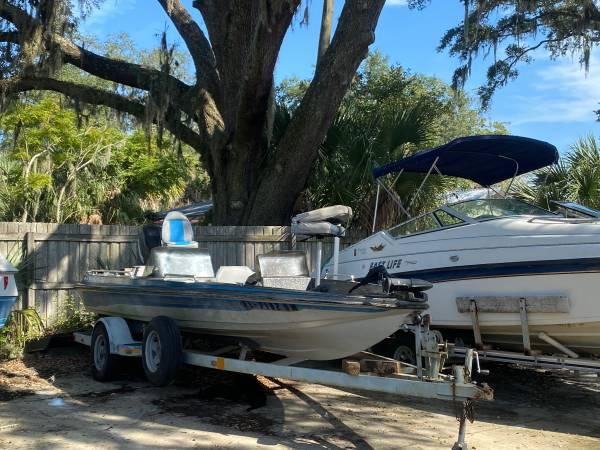 Photo Ranger Bass Boat - $2,000 (Green Cove Springs)