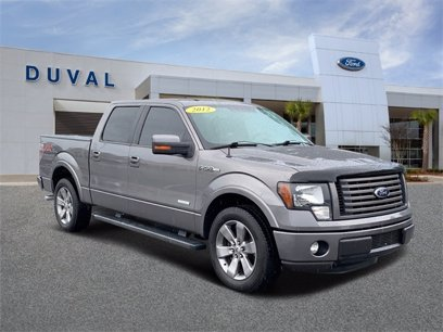 Photo Used 2012 Ford F150 2WD FX2 for sale