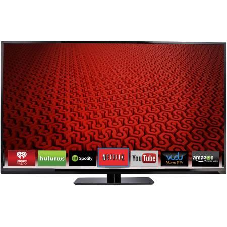 Photo VIZIO 65-inch LED Smart TV. 3x HDMI, 120Hz, 1080p - $320 (NW Arlington, Jacksonville)