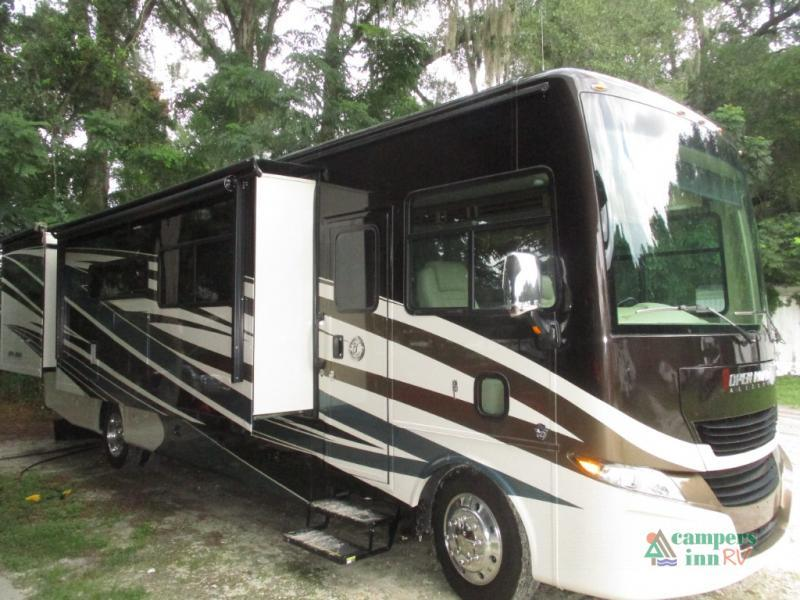 Photo Used 2019 Tiffin Motorhomes Class A RV  $179995