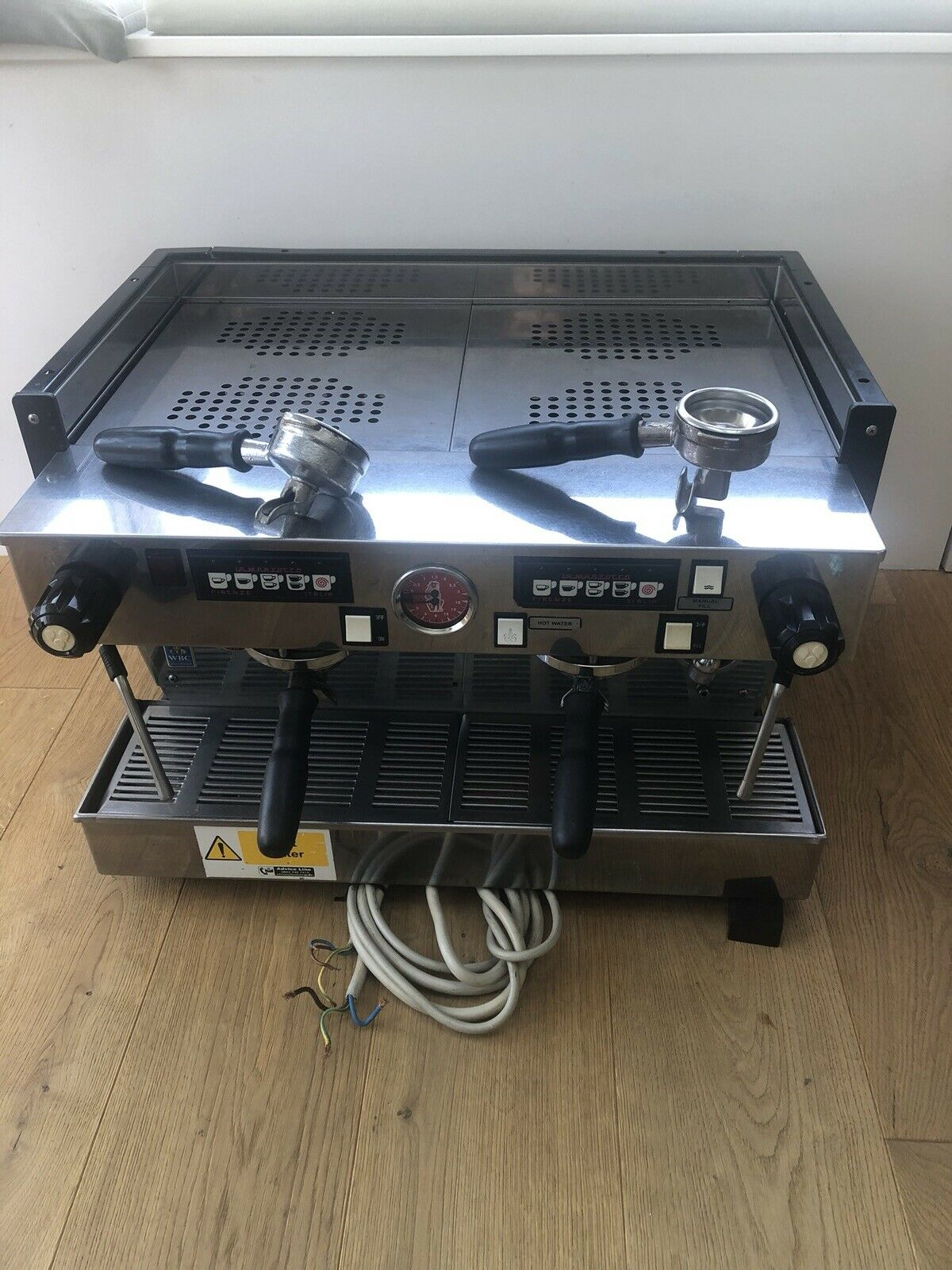 Photo La Marzocco Linea Classic 2 Group