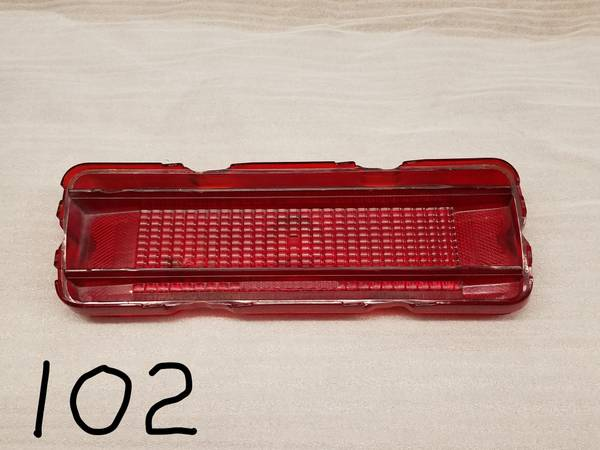Photo 1967 Buick Skylark Right Hand -Taillight Parts - $65.00- $150.00 - $150 (Whitewater WI)