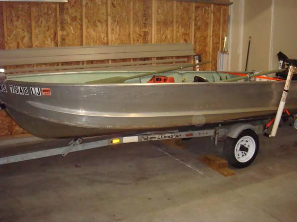 Photo 1980 Sea Nymph 14 - $1,300 (Milton)
