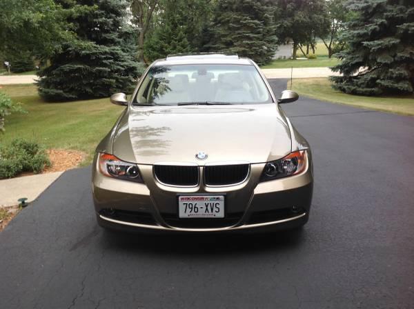 Photo 2006 BMW 325i - $9995 (Janesville)