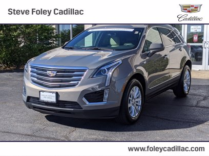 Photo Certified 2017 Cadillac XT5 FWD for sale