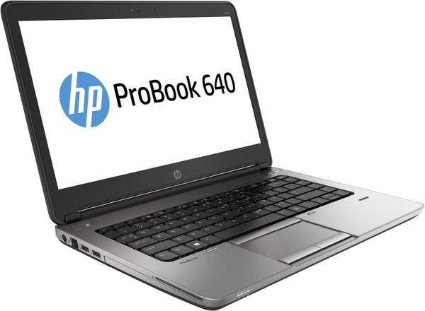 Photo HP ProBook 640 G1 - Win 10 - Warranty - Free Delivery - $189