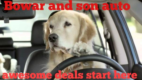 Photo Hot deals on cars trucks and suv39s - $1,000 (Janesville)