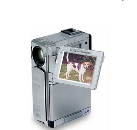 Photo JVC gr DVP7 video camera with 4 extra batteries - $70 (Calumet City)
