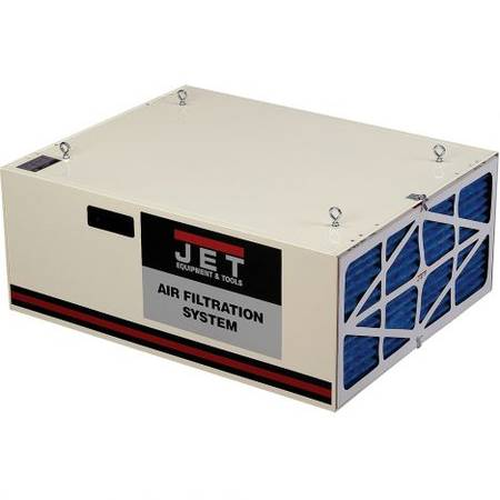 Photo Jet Air Filtration - $200 (Janesville)