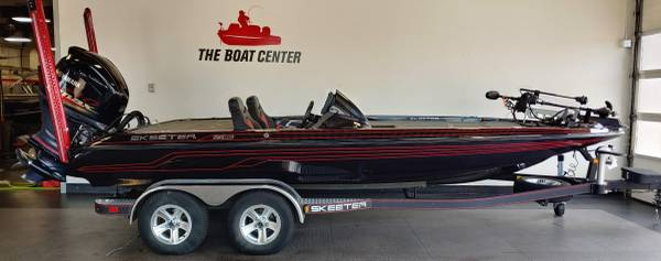 Photo Skeeter FX20 Bass Boat - $46,990 (Chippewa Falls, WI)