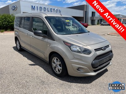 Photo Used 2014 Ford Transit Connect XLT Long Wheel Base for sale