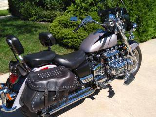 Photo 1999 Honda Valkyrie Interstate - $6,000 (Toms river)