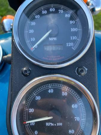 Photo 2001 harley davidson low rider fxdl - $5,900 (Nassau county)