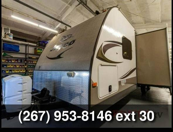 Photo 2014 Jayco White Hawk 28DSBH - $20,995 (Souderton, PA)